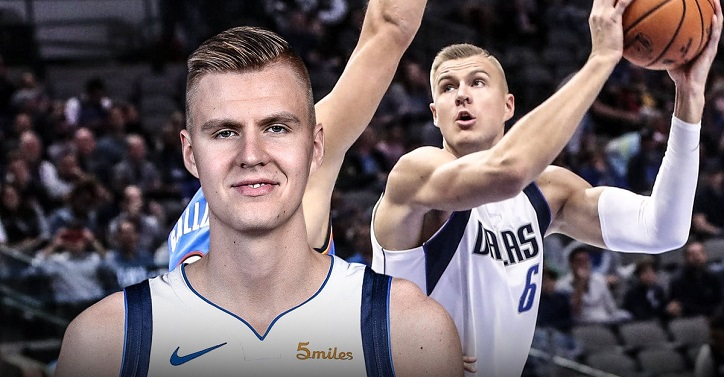 Krostaps Porzingis Background Check, Krostaps Porzingis Public Records