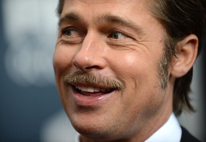 Brad Pitt, Brad Pitt Biography