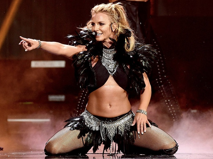 Britney Spears Background Check, Britney Spears Public Records