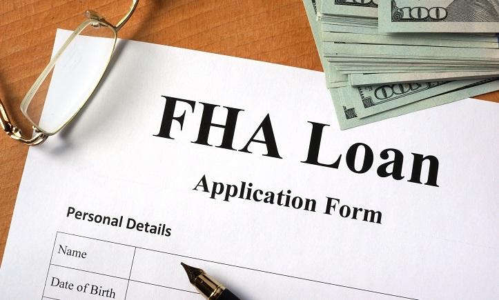 FHA Loan, Federal Housing Administration Loan