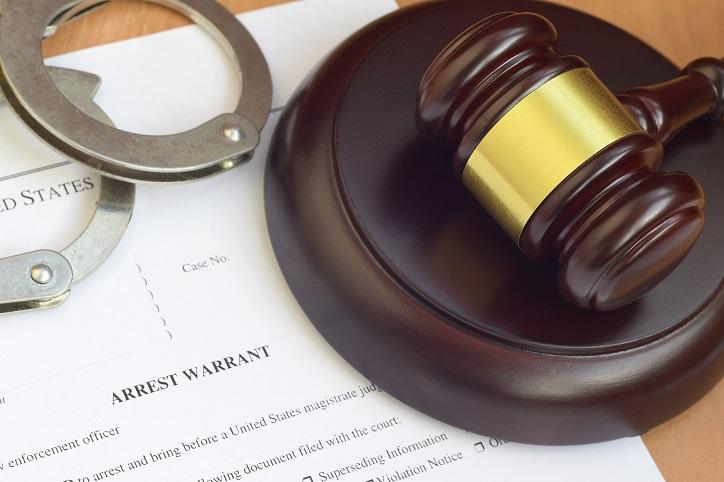 Warrant Search, Do Warrants Appear on Background Checks