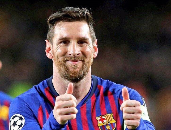 Lionel Messi Background Check, Lionel Messi Public Records