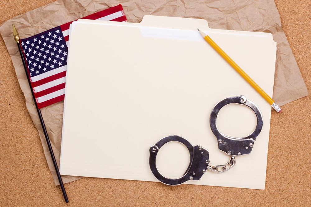 Conviction Search, Search Conviction Check