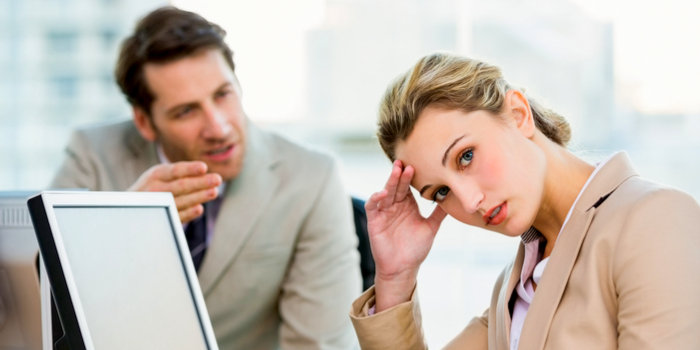5 Worst Types of Coworkers and Work Colleagues at Work