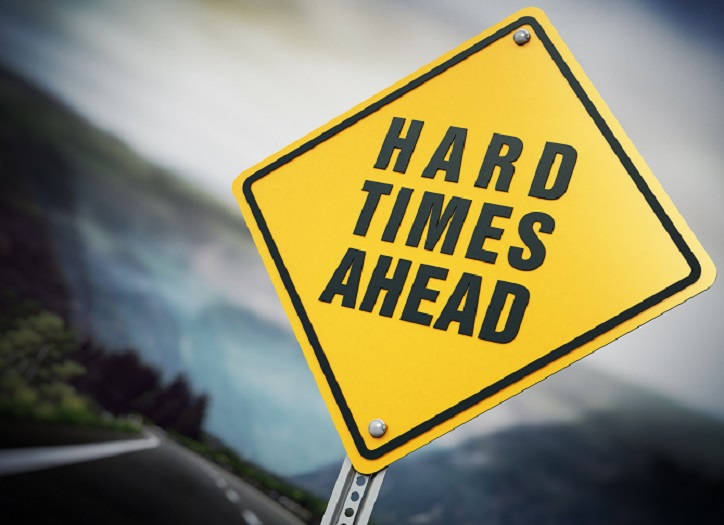 Tips on How to Get Through Hard Times, How to Get Through Hard Times