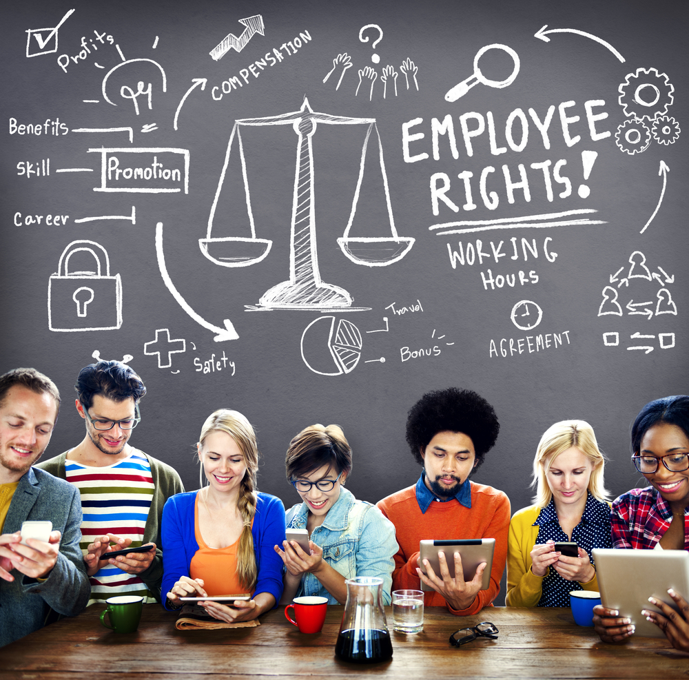 Iowa Employment Law, Iowa Employment Laws