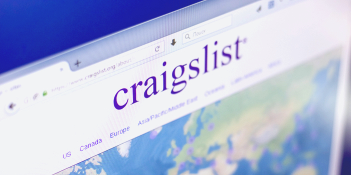 Tips and Advice How to List Items on Craigslist Website