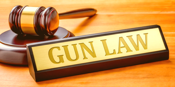 Gun Law in the USA, Federal Gun Laws, Gun Restrictions