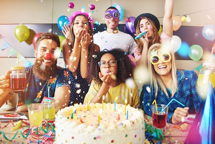 Find Birthday, How to Find Someone's Birthday, Finding Birthday