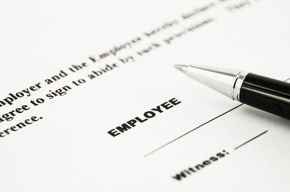 Texas Employment Law, Texas Employment Laws