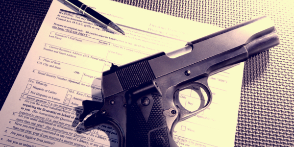 Gun Background Checks, How Gun Background Checks Work