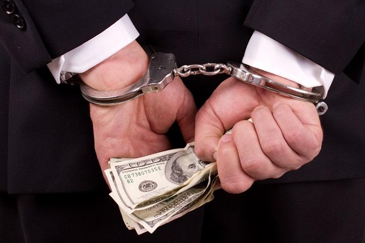 White Collar Crime, White Collar Crime in America