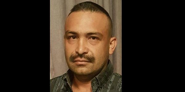 Isaias De Jesus Valencia, Police Stand Off in Pomona