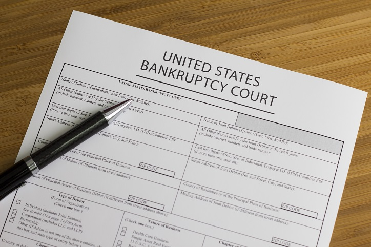 New Jersey Bankruptcy Laws, Bankruptcy Laws New Jersey