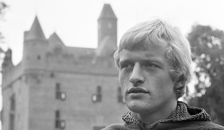 Rutger Hauer, Background Check Rutger Hauer