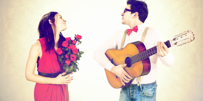 The Most Popular Love Songs and Best Love Songs Ever