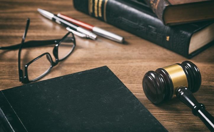 Virginia Judicial System, Judicial System