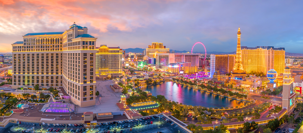 How to Stay Safe in Vegas, Stay Safe in Vegas,
