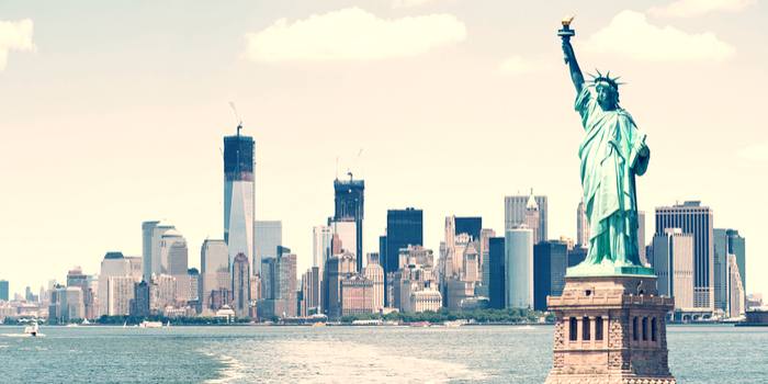 New York Background Check and Information about New York