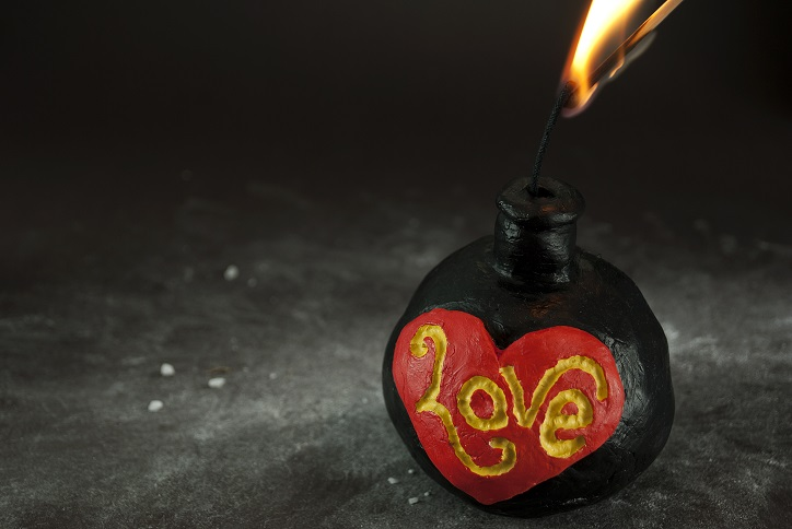 Love Bombing, What is Love Bombing, Signs of Love Bombing