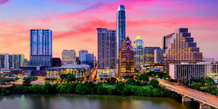 Austin Texas Information and Background Check in Austin