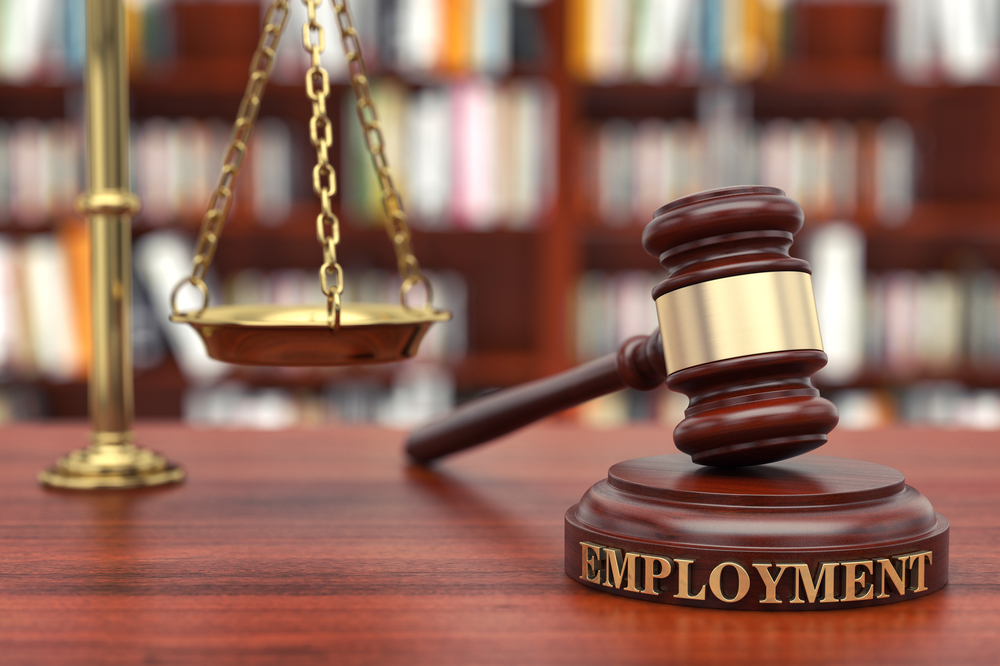 Illinois Employment Law, Illinois Employment Laws