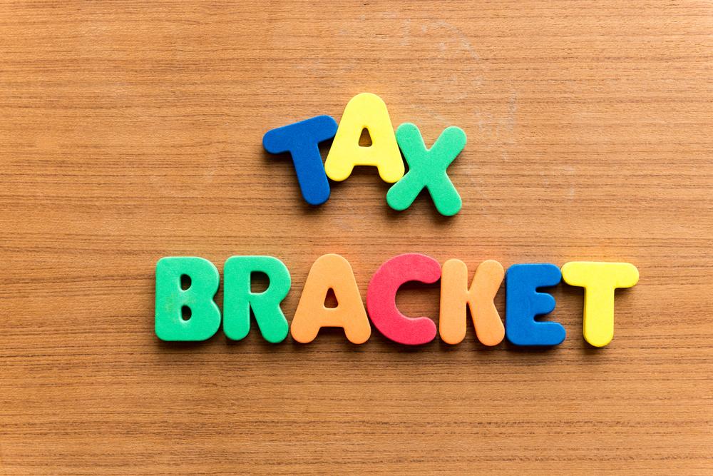 Tax Brackets, Federal Tax Brackets, US Brackets