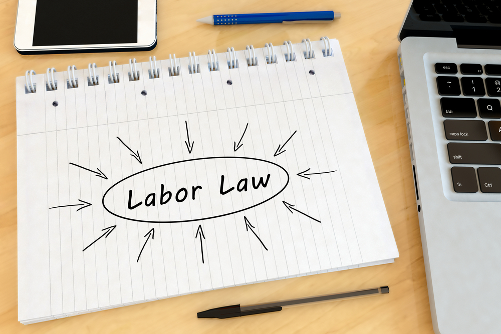Alabama Labor Law, Alabama Labor Laws