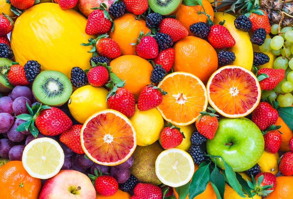 High Protein Fruits, what Fruit is High in Protein