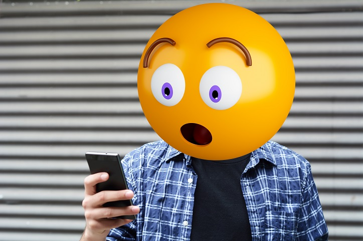 Emoji Facts, Facts about Emojis