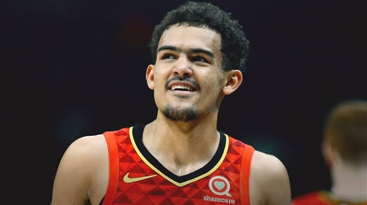 Trae Young Background Check, Trae Young Public Records