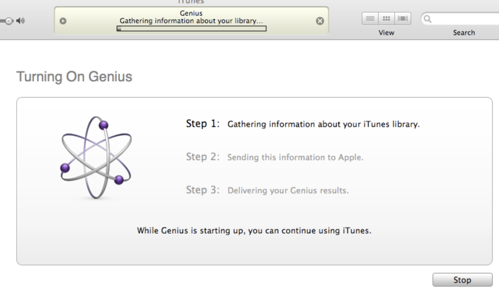 iTunes Genius, What is iTunes Genius, Genius iTunes