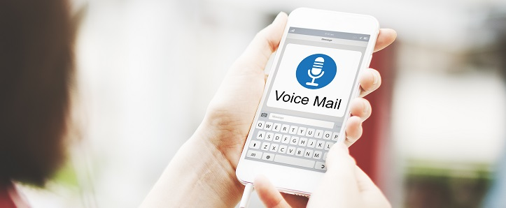Voice Mail, Voicemail, What is Voice Mail Service