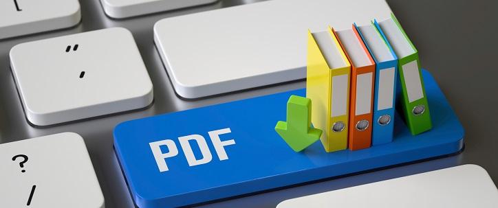 PDF, Split PDF, PDF Split and Merge