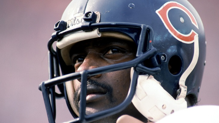 Walter Payton Background Check, Walter Payton Public Records