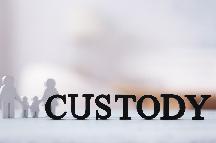 Delaware Child Custody Laws, Child Custody Laws in Delaware