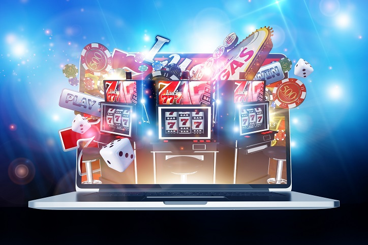 Free Slots Games, Free Casino Slot Games