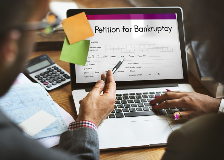 Ohio Bankruptcy Laws, Bankruptcy Laws Ohio