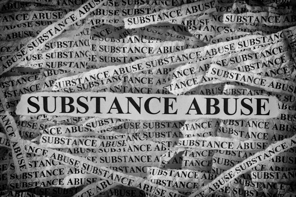 Substance Abuse, What is Substance Abuse