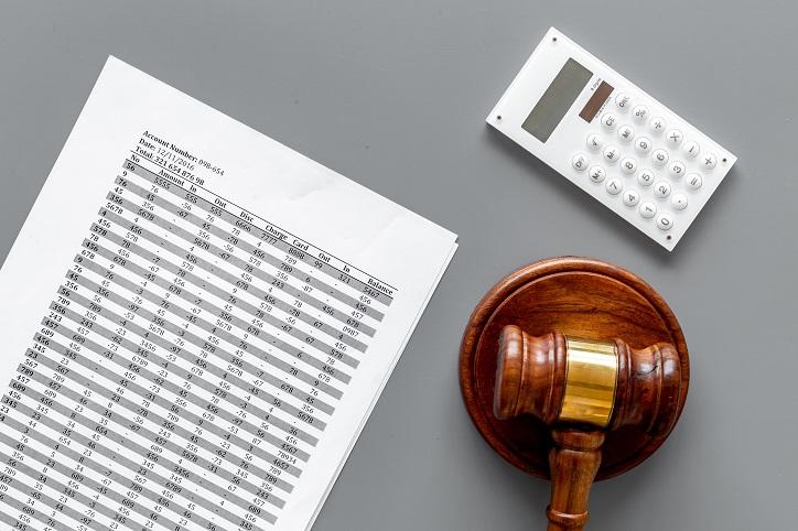 Illinois Bankruptcy Laws, Bankruptcy Laws Illinois