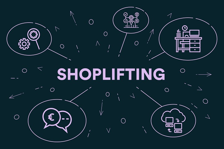 Massachusetts Shoplifting Laws, Shoplifting Laws Massachusetts