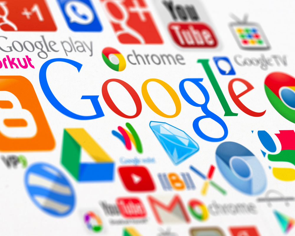 Google Features, Google Products, Google Feature