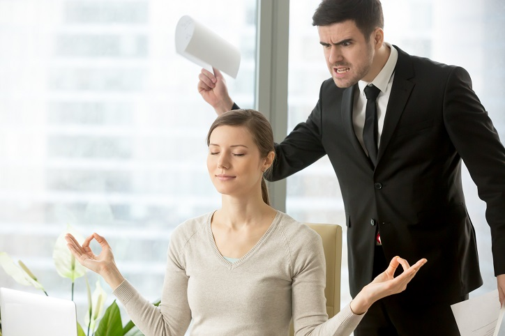 Anger Management, What is Anger Management