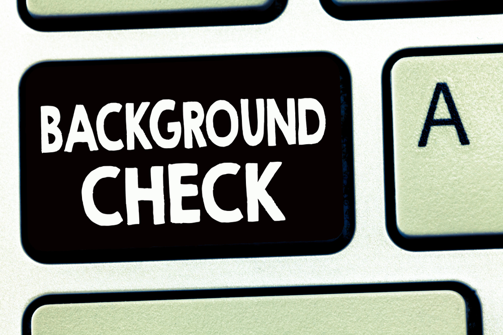 Cheap Background Check, My Background Check, Free Background