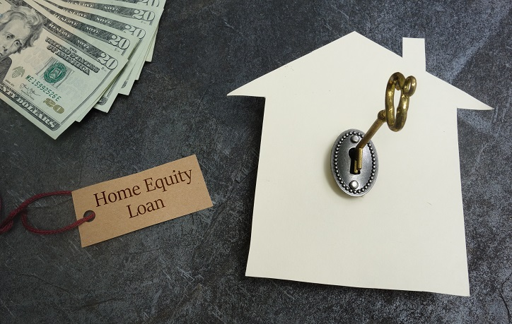 Home Equity Loan, What Is A Home Equity Loan