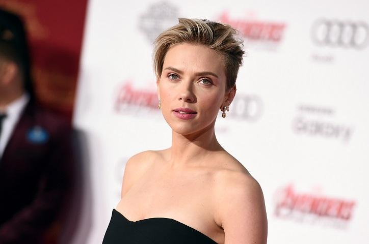 Scarlett Johansson Background Check, Scarlett Johansson Public Records