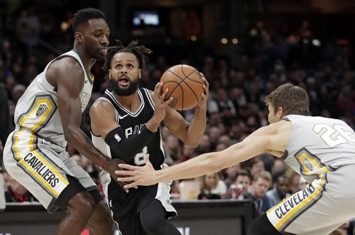 Patty Mills Background Check, Patty Mills Public Records