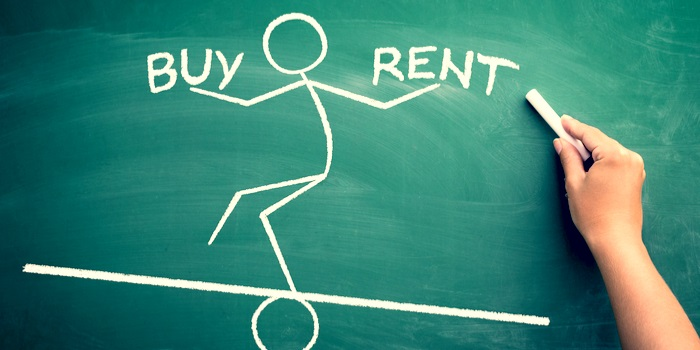 The Pros and Cons of Buying VS Renting a Home in America