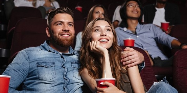 The 10 Best Movies for a Date