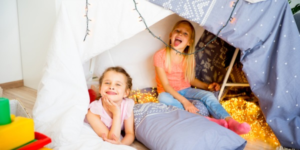 Keeping Kids Safe at Sleepovers, Tips for Parents